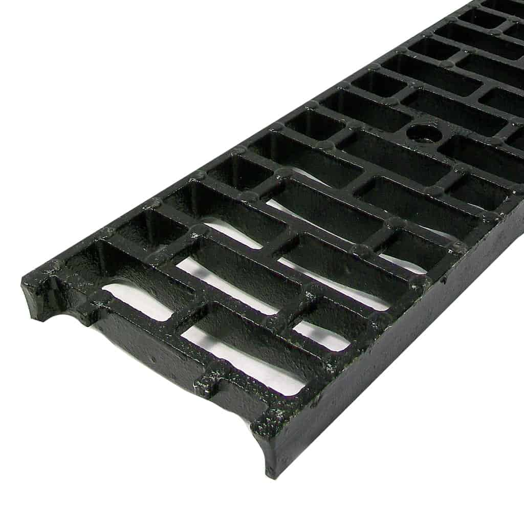 Tds 3000 Series Trench Drain Systems