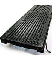 Frame & Grate Systems