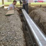 Brewery Drainage Solutions