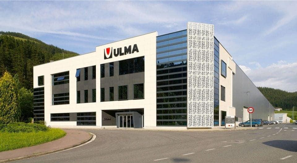 ULMA Drainage Products