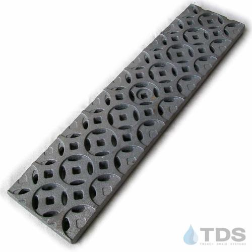 5inch-cast-iron-grate-interlaken-raw-TDSdrains