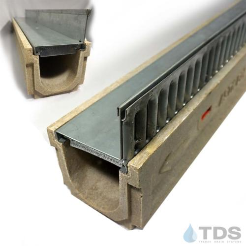 ABT Paver Slot Drain Grating