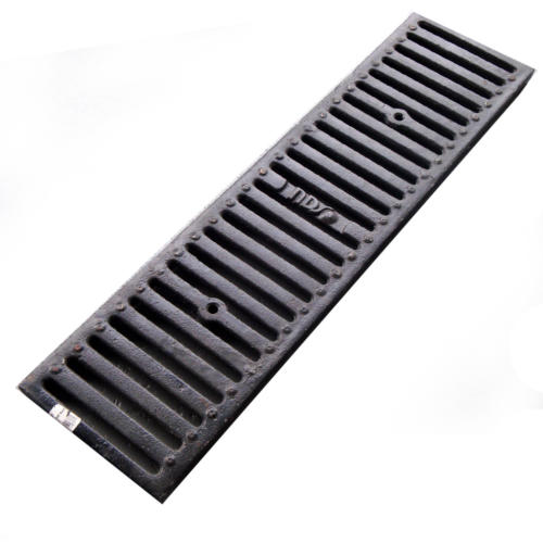 Dura-Slope-D-iron-slotted-grate-2ft-TDSdrains