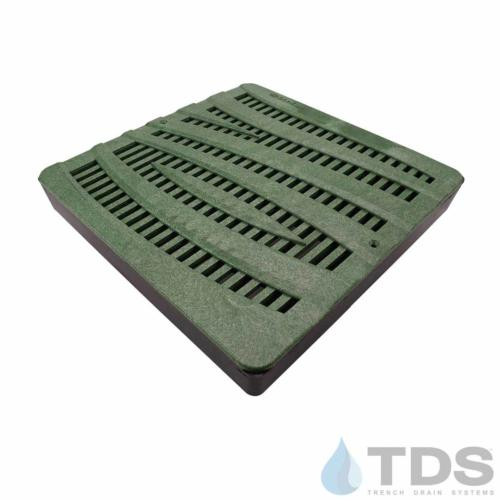 NDS-lowProfile-12-catch-basin-grn-botnical-grate-TDSdrains