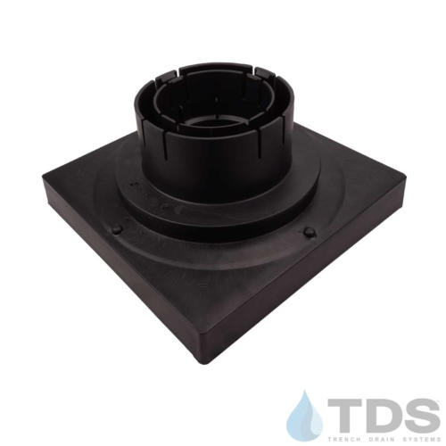 NDS-lowProfile-catch-basin-4in-outlet-TDSdrains