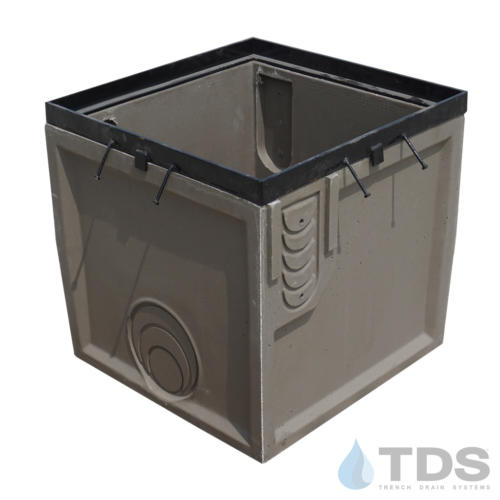 Poly-653SB-24x24-CatchBasin-TDS