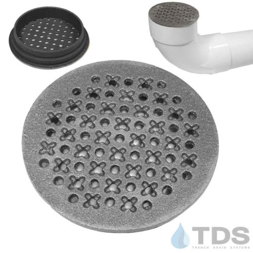 TDS-4in-alum-cathedral-TDSdrains