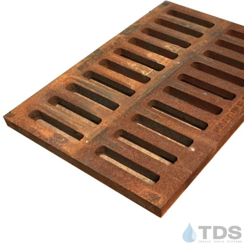 USF 6455 17x24x1-3/8 Slotted Cast Iron