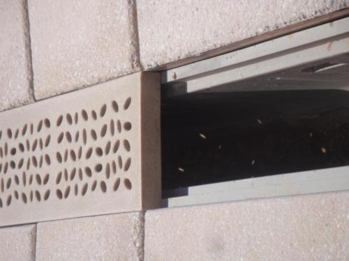 Jonite trench drain system grate